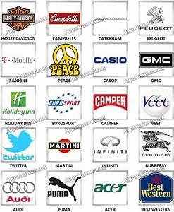 LogoGuess 81 – 100 Answers | Apps Answers .net