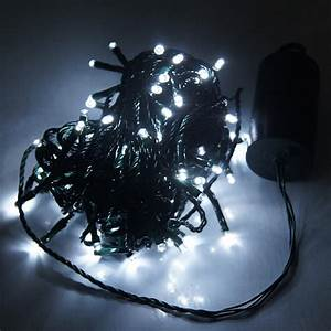 300 Led Mini Lights Blue Warm White Multicolor 40m 300 Led Battery Lights