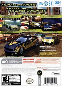 Need For Speed Wii : need for speed nitro game giant bomb ~ Jslefanu.com Haus und Dekorationen