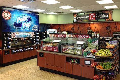 Rebranding over 3000 stores takes awhile, so the company looked to us for a temporary solution for stores. Circle K Franchise Information: 2020 Cost, Fees and Facts - Opportunity for Sale
