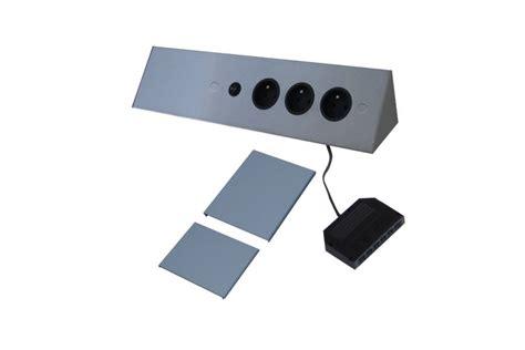 multiprise d angle cuisine multiprise d 39 angle pour cuisine avec interrupteur et