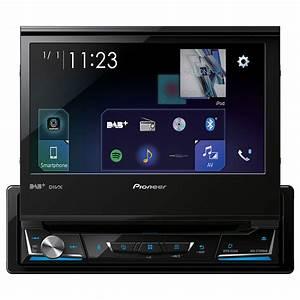 Mettre Waze Sur Apple Carplay : pioneer avh z7100dab autoradio pioneer sur ~ Medecine-chirurgie-esthetiques.com Avis de Voitures