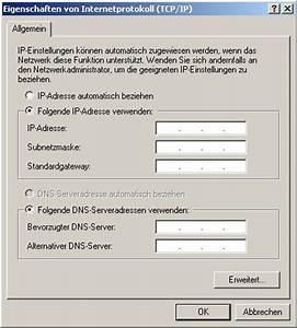 Packstation Adresse ändern : ip adresse ndern unter windows xp heimnetzwerk einstellungen definieren ~ Orissabook.com Haus und Dekorationen