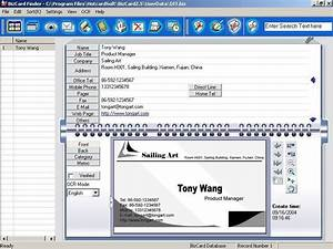 Business card scanner software download free tranrietaputs blog for Business card ocr software