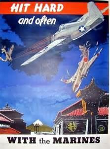 American WW2 Propaganda