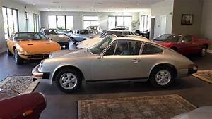 1976 Porsche 912e Sunroof Coupe Engine Running