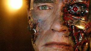The Terminator rebooted but what role for Arnold ...