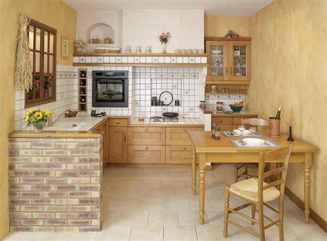 como decorar cocinas rusticas