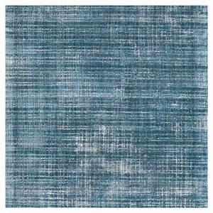 Tapis Bleu Petrole : tapis bleu petrole tapis bleu petrole achat vente tapis ~ Melissatoandfro.com Idées de Décoration