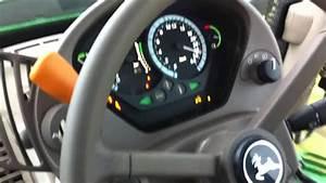 John Deere 6140r Mit Doppelkupplungsgetriebe