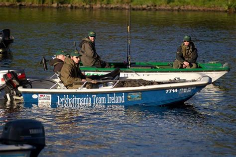 Find A Fishing Boat In Ireland by Irish Angling Update 187 Boat Fishing For Pike And Perch