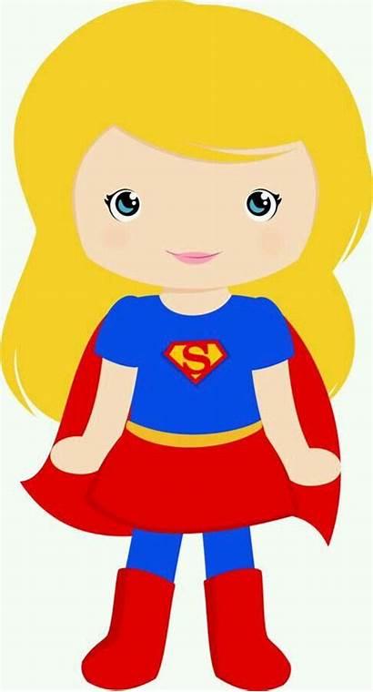 Clipart Superwoman Super Clip Hdclipartall