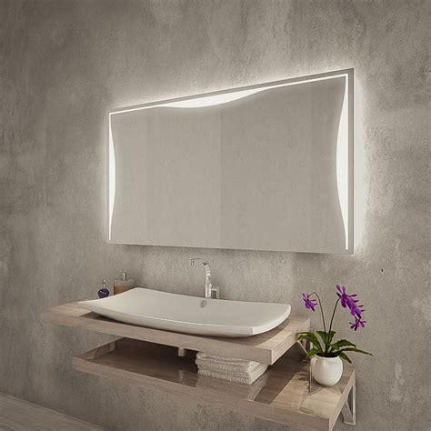 badezimmerspiegel mit led badezimmerspiegel mit led beleuchtung f568l3