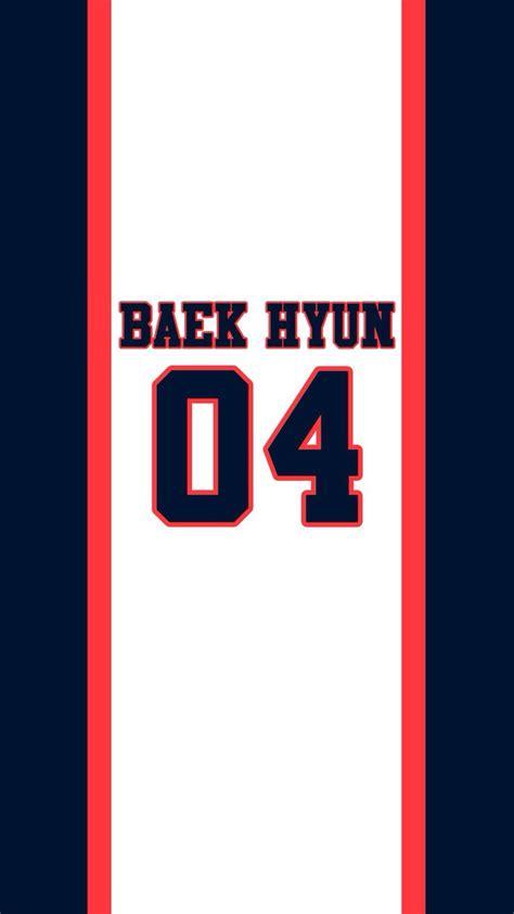 exo number baekhyun exo number exo baekhyun pinterest