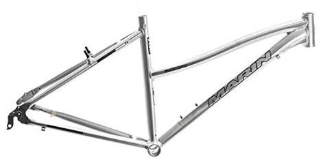 marin larkspur womens  hybrid city bike frame