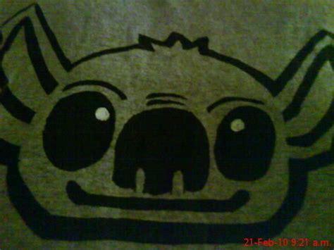 stitch stencil  stencil stencilling  cut