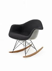 Vitra Stühle Gebraucht : eames rocking chair armchair 6118 div st hle stuhl bogen33 ~ Markanthonyermac.com Haus und Dekorationen