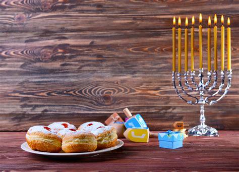 hanukkah celebrated