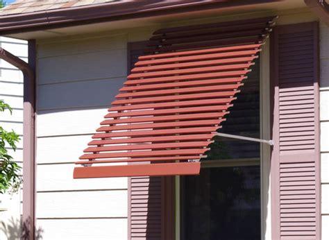 metal window awnings panorama window awning custom colors
