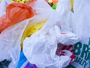 Carrier Bag Charge Leads To 650 Million Fewer Bags Handed