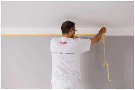 Wand Streichen Tipps by Diy Wand Streichen Ultimative Tipps Und Tricks Vom