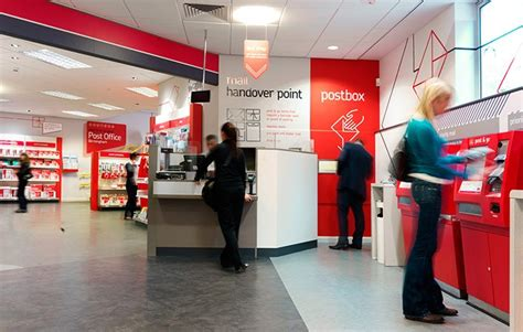 Post Office To Establish Inhouse Creative Agency  The Drum