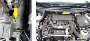 Peugeot 206 - Remplacement Calorstat  Boitier D U0026 39 Eau