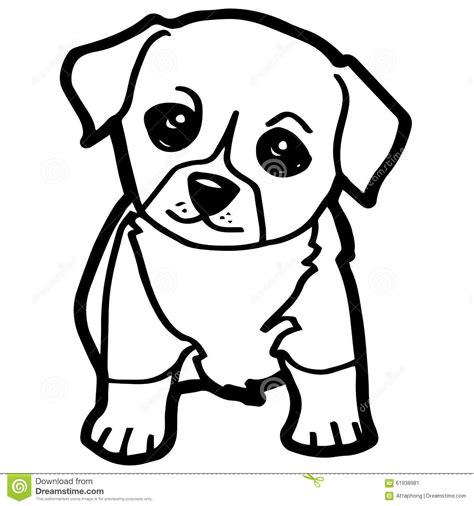 disegni da colorare cuccioli di disegno di cuccioli di da colorare per bambini con