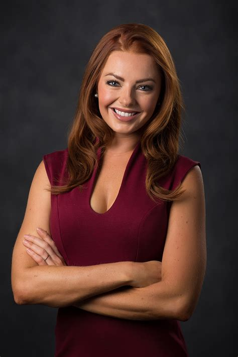 lauren young journalist lauren gardner sideline reporter and host altitude sports