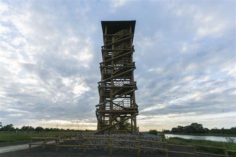 Skatu tornis no 23. maija atvērts apmeklētājiem ...