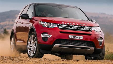 land rover discovery hse 2016 land rover discovery sport sd4 hse review road test