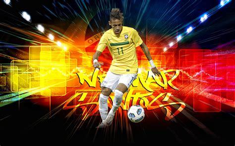 Neymar New 2012 Wallpapers