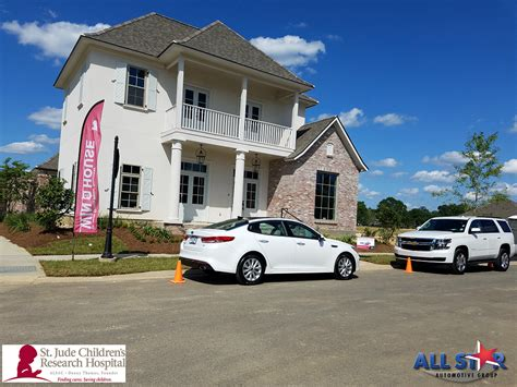 st jude dream home giveaway baton rouge la