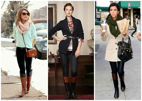 17 Best Ideas About Riding Boot Outfits On Pinterest