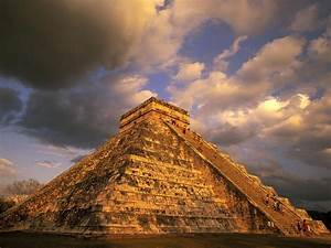 Mysterious downfall of the great Mayan civilization is ...