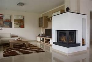 Wohnzimmer Modern Bilder : wohnzimmer kamin ~ Bigdaddyawards.com Haus und Dekorationen