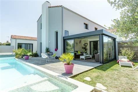 Rideau Veranda Interieur by V 233 Randa Alu Avantages Et Top 5 Des Fabricants Archzine Fr