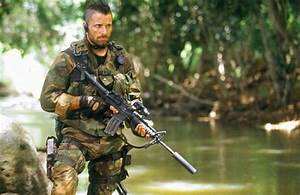 "Captain John ""Soap"" Mactavish images Soap Lookalike ..."
