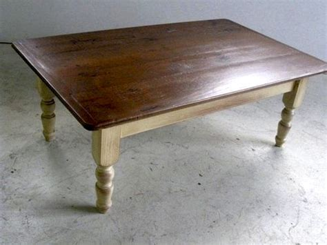 country style table ls country style coffee table with multi color base