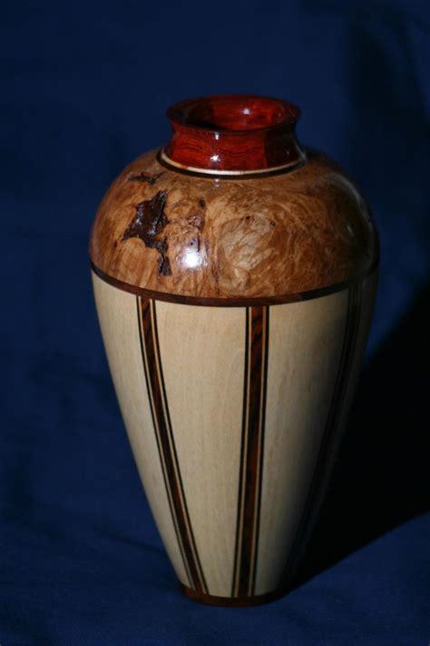 Turned Wood Vase - 853 best wooden bowls vases images on