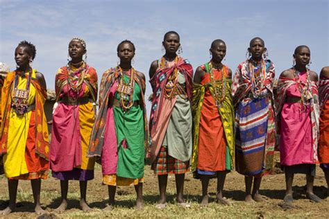 Clothing - SUB-SAHARAN AFRICA FINAL PROJECT