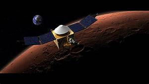 MAVEN » Spacecraft Images