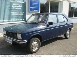 Peugeot 104 Zs Occasion : 1978 peugeot 104 partsopen ~ Medecine-chirurgie-esthetiques.com Avis de Voitures