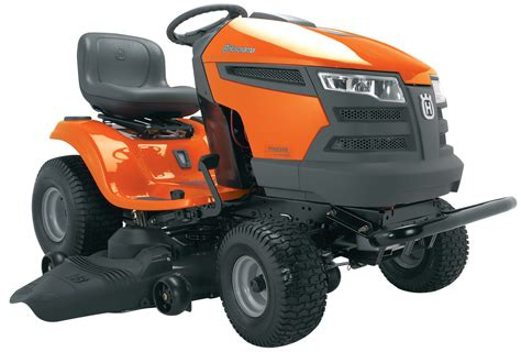 5 Best Husqvarna Riding Mowers  Get Perfect Results With
