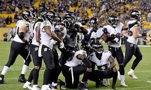 Ravens Defensive Report Card Vs Steelers Week 4