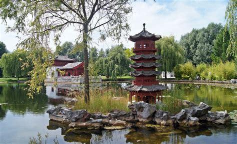 Japanischer Garten München Parken by Die 12 Sch 246 Nsten Parks G 228 Rten In Berlin 2019 Mit Tipps