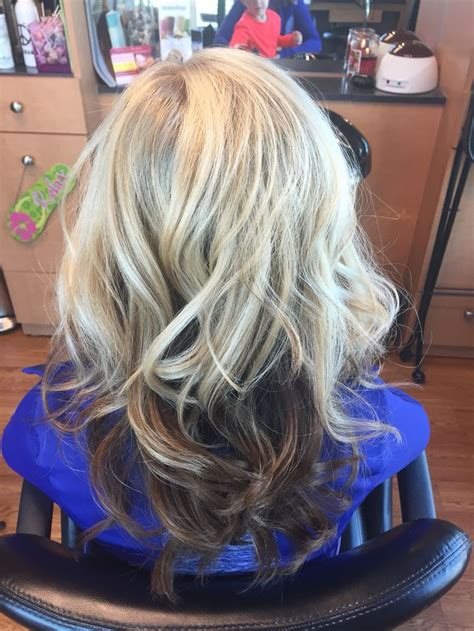 1000 Ideas About Dark Underneath Hair On Pinterest