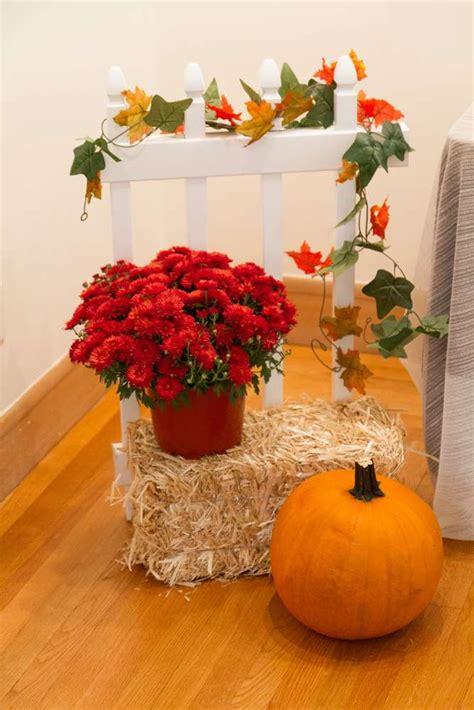 festive  pumpkin baby shower baby shower ideas