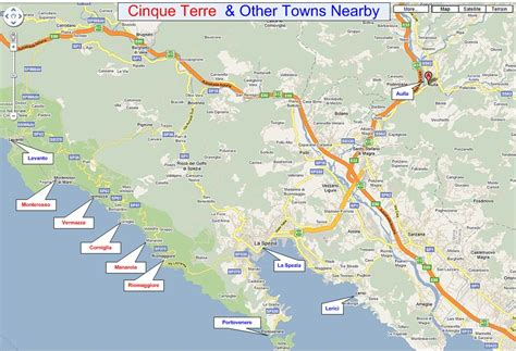 Tuscany Villa>cinque Terre>see Monterosso,vermazza