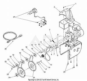 Mtd 31ae765f118  2000  Parts Diagram For Engine And V